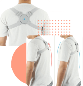 BSP Corrector Backealth Smart Posture Corrector Ανασκόπηση