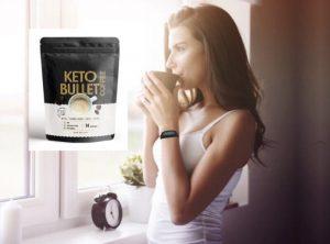 Keto Bullet Καφές – Βιολογικό συμπλήρωμα για απώλεια βάρους! Λειτουργεί – τιμή και γνώμες πελατών το 2021;