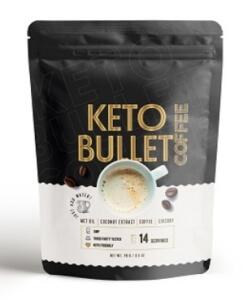 Keto Bullet Καφές Ελλάδα